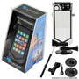 Capa Case A Prova Dágua Go Adventure Iphone 5-5s Original+nf