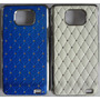 Capa Case Acrílico Galaxy S2 I9100 Strass Fashion