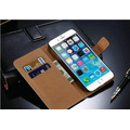 Capa Premium Case Carteira Iphone 6 Plus
