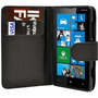 Capa Carteira Flip Case Cover Nokia Lumia 630 E 635 C/ Stand