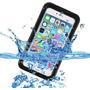 Capa Waterproof Iphone 6 Plus A Prova Dagua Acrilico Apple