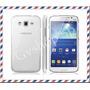Capa Galaxy Gran Duos Prime G530 G5308w Tpu + Pelicura Vidro