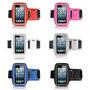 Braçadeira Armband P/celular Iphone 5g/5s/