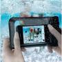 Capinha Protetora Smartphone Iphone A Prova D