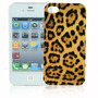 Capa Case Iphone 4 Onça Pintada Leopardo