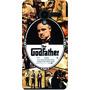 Capa Celular Moto X - O Poderoso Chefão - Godfather - Filmes