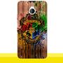 Capa Personalizada P Nokia Lumia 640xl Hogwarts Harry Potter