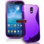 Capa Samsung Galaxy Mega 6.3 I9200 I9208 Silicone Fretegrati