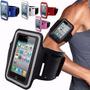 Braçadeira Celular Armband Motorola Moto G 2 S3 S4 S5 Iphone
