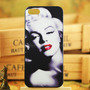 Capa Case Iphone 5/5s/5g Marilyn Monroe 3d