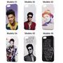 Capinha 3d Bruno Mars Capa Case Samsung Galaxy S3/s4/s5 Mini