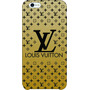 Capa Celular Iphone 6 Louis Vuitton - Grifes No Celular