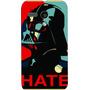 Capa Celular Moto G G2 - Star Wars - Darth Vader - Filmes