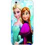 Capa Celular Iphone 6 Frozen - Desenhos Animados