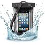 Capa Bolsa Aprova Dagua Para Apple Iphone 6 Iphone 6 Plus