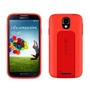 Capa Galaxy S4 Smartflex View Vermelho - Speck