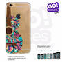 Case Capinha Em Tpu Go Case Iphone 4/4s/5/5s/5c/6/6 Plus
