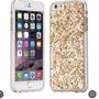 Capa Gold Estilo Sunshine Para Iphone 5/5s