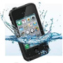 Capa Case Lifeproof Iphone 5/5s Selfie Cada Mergulho 1 Flash