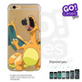 Case Capinha Tpu Charizard Para Iphone 4/4s/5/5s/5c/6/6plus