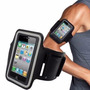 Braçadeira Armband Corrida Suporte Celular Braço Iphone 5 5s