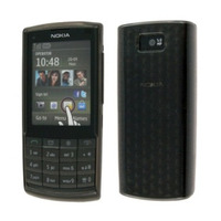 Capa Case Modelo Gel Tpu Para Nokia X3-02 - Super Premium