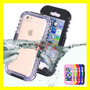 Case Waterproof A Prova Da Agua Celular Iphone 6s 6 Tela 4.7