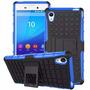 Capa Case Celular Sony Xperia M4 Dual Aqua + Pelicula Vidro