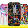 Capa Personalizada Para Motorola Moto G3 2015 Xt1544 Xt1543