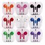 Fone De Ouvido Colorido Headset Para Celular 977 P2 Original