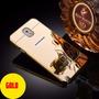 Capa Bumper Espelhado Celular Galaxy Note 3 Neo 7502 N7505