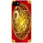 Capinha 3d Sakura Card Captors Iphone 4/4s/5/5s/5c/6/6 Plus