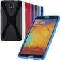 Capa Capinha Case Tpu Galaxy I9190 S4 Mini E Mini Duos
