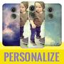 Capa Personalizada C Sua Foto Motorola Moto G2 Xt1069 Xt1068