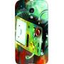 Capa Celular Moto G - A Hora Da Aventura - Adventure Time