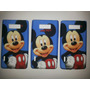 Capa Mickey Mouse P/ Lg Optimus L7 P700 P705 Frete Gratis