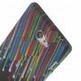 Capa Tpu Sony Xperia C S39h C2304 C2305 Pelicula F Gratis