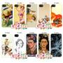 Capinha 3d Frida Kahlo Varias Samsung Galaxy S3/s4/s5 Mini