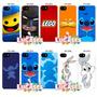 Capinha Case Capa 3d Stitch Disney Iphone 4/4s/5/5s/6/6 Plus