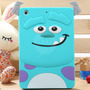 Capa Tablet Ipad 2,3,4, 5 Ipad Air & Mini Monstros Sa Sulley