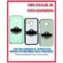 Capa Case Lg L5 Ii Dual Sublimação 2d Prensa Plana
