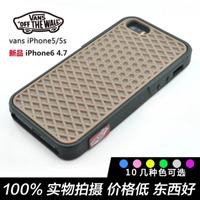 Case Vans Original Pra Iphone 6g Pronta Entrega