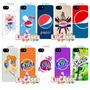 Capa Capinha 3d Pepsi Refrigerante Iphone 4/4s/5/5s/5c/6/6s