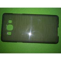 Capa Gel Tpu P/ Celular Samsung Galaxy A5 A500 Frete 6 Reais