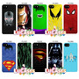 Capinha 3d Herois Iron Man Samsung Galaxy S3/s4/s4 Mini/s5