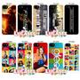 Capinha Capa 3d Glee Serie Samsung Galaxy S3/s4/s4 Mini/s5