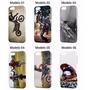 Capinha 3d Motocross Moto Capa Samsung Galaxy S3/s4/s5 Mini