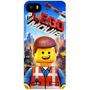 Capinha Lego O Filme Samsung Iphone 4/4s/5/5s/5c/6/6 Plus