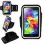 Suporte De Braço Celuar Galaxy Note 2 E 3 Armband Neopreme