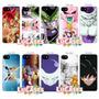 Capinha 3d Dragon Ball Z Freeza Iphone 4/4s/5/5s/6/6 Plus